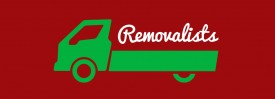 Removalists Forrest ACT - Furniture Removals